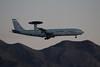 (Eagle Driver Wanted) Tags: e3 aerospace usairforce redflag awacs nellisafb