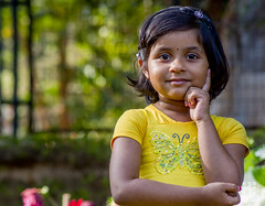 little princess () Tags: macro art girl beautiful photography photo deepak little pentax di af 70300mm tamron ld kumar rout k50 f456 pentaxart pentaxflickraward pentaxk50 365projectpentax