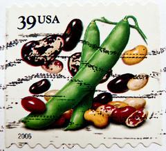 great stamp USA postage 39c (beans, Bohnen, Hlsenfrchte, leguminous plants, haricot, el frijol, fagiolo, , , feijo, fasola) timbre selos USA francobolli u.s. postage    znaczki USA ry      Stamp USA United States 39 (stampolina) Tags: usa color colour beans colorful unitedstates mail stamp eat porto colourful timbre farbe feijo postage bunt franco bolli sello sellos bohnen hlsenfrchte statiuniti briefmarken pulu briefmarke haricot francobollo timbres  francobolli bollo fasola  fagiolo   leguminousplants timbru  elfrijol  postapulu