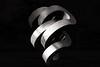 Fugue (Tony Macrellis) Tags: sculpture iron adelaide fugue gregjohns