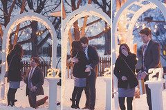Surprise Proposal (AM Productions LLC) Tags: wedding light cute engagement natural crying surprise proposal