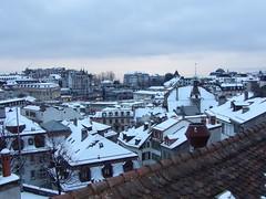 Visite de Lausanne sous la neige (Histoires de tongs) Tags: voyage trip travel travelling schweiz switzerland europe suisse roadtrip adventure explore visiting visite roundtheworld discover aventure tourdumonde