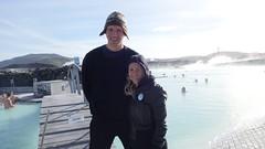 Blue Lagoon - Iceland (walrusgumboot1) Tags: blue hot water iceland bath lagoon spa thermal icelandic