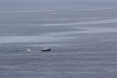 atlantic blue (cyberjani) Tags: ocean island spain atlantic tenerife