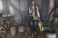810 Thanks but Ive decided to walk today (Fashion Euphoria by Euphoria Boyington) Tags: minimal secondlife ikon mons uber gacha letre littlebones secondlifefashion secondlifebloggers secondlifeevents pixicat gizzacreations thechapterfour valekoer mutress empyreanforge