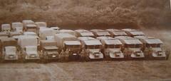 Ambulance unit (scouse73) Tags: austin bedford ambulance lorry ww2 6x4 thornycroft