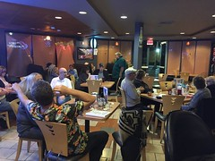 "Wednesday night karaoke at Sunset Downtown Water Street in Henderson Nevada • <a style=""font-size:0.8em;"" href=""http://www.flickr.com/photos/131449174@N04/24784869490/"" target=""_blank"">View on Flickr</a>"