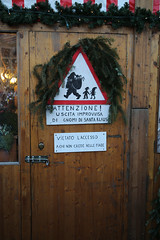 2015 12 06 Alto Adige - Bolzano - Mercatini di Natale_0073 (Kapo Konga) Tags: originale bolzano altoadige mercatini mercatinidinatale