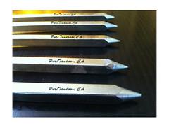 Skewers Sharp Ends (puritandoors) Tags: sharp ends skewers