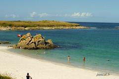 bretagne (rascal76160) Tags: mer ile bretagne plage calme repos