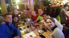 Tuesday, February 16 at Applebee's (TRIVIA MAFIA) Tags: applebees tm triviamafia