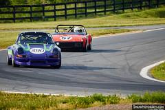 1969 Porsche 911 (autoidiodyssey) Tags: usa classic cars 1969 racecar vintage 911 wv porsche summitpoint vrg jefferson500 vintageracergroup olgareindlova 2015jefferson500