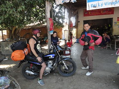 Easy rider to Dalat413