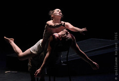 Romeo & Juliet (Juste Etienne (Guillaume Belaud)) Tags: ballet reunion dance pentax danse romeo juliet tamron teat preljocaj champfleuri pentxlife