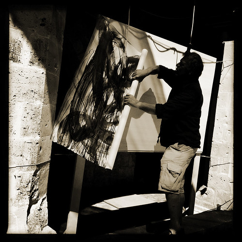 darkroom-project-exhibition-2011--muro-leccese-le_8462630954_o