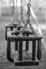 4 (wx_kev) Tags: urban blackandwhite playground essex walthamabbey townmead