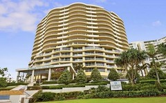 Unit 1403/2 Stuart Street, Tweed Heads NSW