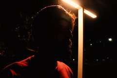 amor em sombras (papilionoidea_) Tags: me night canon dark retrato ravi vsco
