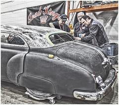 the-boy's (custom eds) Tags: rod pontiac custom carclub