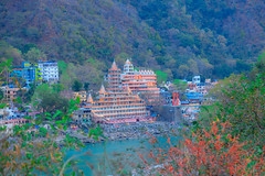 107A0806 (Tarun Chopra) Tags: travel india temple photography rishikesh riverganga canon5dsr gurugram