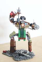 No repeats (Elio7) Tags: robot junk nikon elio 2016 mocpages norepeats d7000 mocathalon
