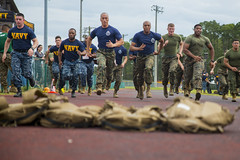 160325-M-AR085-374 (U.S. Department of Defense Current Photos) Tags: usmc us unitedstates graduation southcarolina pi di marines bootcamp grad pisc marinecorps drill err recruit basictraining parris recruiter parrisisland mcrd recruittraining drillinstructor recruitdepot mcrdpi easternrecruitregion