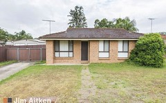 20 Carnation Avenue, Claremont Meadows NSW