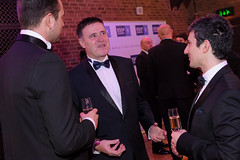 London Campus Annual Gala, 2016 (ESCP Europe Business School) Tags: party black london tom dinner campus dance europe steve tie whitbread celebration event brewery gore annual gala connell 2016 escp