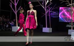 Camarias 2016 (alvarobaza) Tags: mostra espaa fashion model moda modelos modesto desfile galicia event pasarela evento mujeres mata lomba modelaje claudina encaje encaixe camarias devota encage mdoesto