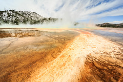 Yellowstone 2014-16 (Colt4570) Tags: yellowstone wyoming nationalparks sigma1224mm midwaygeyser canon5d3