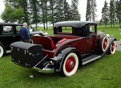 1932 Packard 902-508 2/4 Coupe (JCarnutz) Tags: 1932 packard gilmorecarmuseum cccagrandexperience