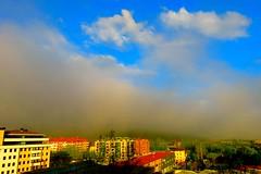 Sol y variedad de nubes (eitb.eus) Tags: durango 21786 eitbcom tiemponaturaleza victoruriarte tiempon2016 g112502