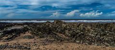(carolharper559) Tags: sea seascape landscape nikon devon croyde d3200