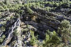 1304162563 (jolucasmar) Tags: viaje primavera andaluca paisaje contraste ros mirador curso puestasdesol cazorla montaas cuevas bosques composicion panormica viajefotof