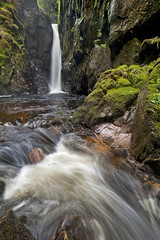 Stanley Force (Nick Landells) Tags: waterfall moss stream beck gorge gill stanleyghyll stanleyforce visipix