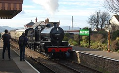 53808 Blue Anchor 12.3.16#1 (Bill Pugsley) Tags: 53808 mar12 20160312