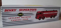 Leyland Octopus Tanker - Esso (sd1-3500) Tags: octopus atlas esso a5 tanker leyland dinky 943 supertoys dinkysupertoys