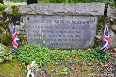 April 19, 1775 (Trish Mayo) Tags: monument grave memorial americanrevolution britishsoldiers cocordma