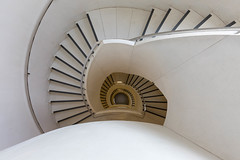 Tate Britain Spiral (scarlet-pimp) Tags: greatbritain england london architecture stairs spiral spring places staircase canon5d timeout spiralstaircase tatebritain londonist treppenauge unitiedkingdom canon5dmarkiii bbcengland