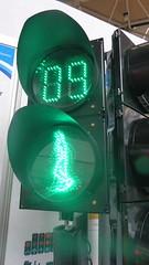 Sinowatcher (China) (Intertraffic Amsterdam 2016) (Ampelfreund & Signal Hunter) Tags: road light amsterdam lights traffic pedestrian signal verkehr ampel geber 2016 strase verkehrsampel signalgeber fusgnger intertraffic ampelfreund sinowatcher