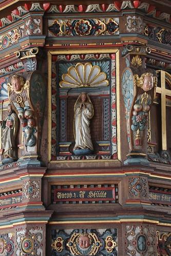 Vor Frue Kirke - Vordingborg 2015-11-08-139