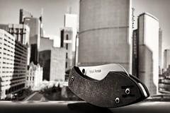 Spyderco Pingo with custom titanium scales from Andrzej Woronowski (edcbyfrank) Tags: knife edc vox everydaycarry spyderco pingo anso customscales andrzejworonowski andrzejworonowskicustomknives spydercopingo