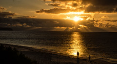 Golden-Path (Willow Images) Tags: sunset southaustralia normanville pentaxk3