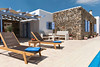 3 bedroom gracious villa - paros #2