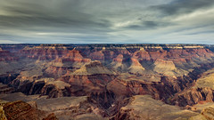 The Grandest of Canyons (gra.smith01) Tags: america grand canyon vast