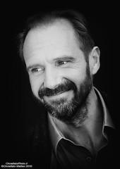 Ralph Fiennes (ChinellatoPhoto) Tags: venice portrait cinema movie actress actor director venezia ritratto attore attrice regista venicefilmfestival mostradelcinemadivenezia