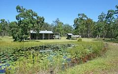 695 Jackybulbin Road, Jacky Bulbin Flat NSW