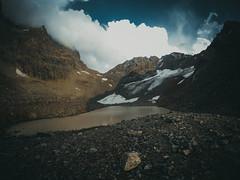 GOPR0855 (Chyolkina) Tags: lake mountains caucasus mountainlake neverstopexploring gopro goprohero goprophotography goprohero3plus hero3plus