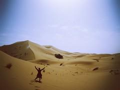 Erg Chebbi (lorecitarock) Tags: viaje desierto dunas zahara ergchebbi