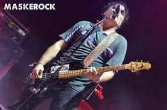 Reincidentes # Viña Rock 2016